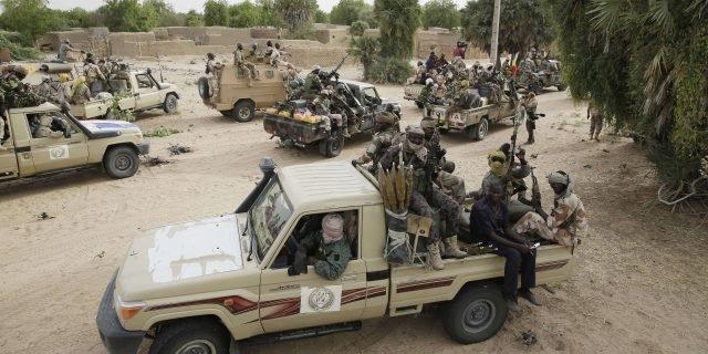 Tchad : les combats reprennent dans le Nord Kanem entre l'armée et les rebelles du Fact