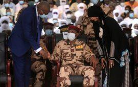 La junte tchadienne refuse de négocier avec les rebelles