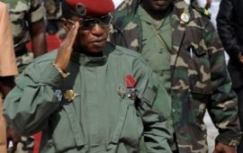 Dadis, Pivi, Chérif Diaby, Tiégboro et Toumba interdits de se rendre en Europe