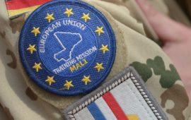 L'Allemagne proroge les mandats de ses militaires au Mali