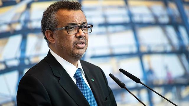 Le patron de l'Organisation mondiale de la santé (OMS) appelle à ne pas vacciner les enfants pour donner les doses aux pays défavorisés