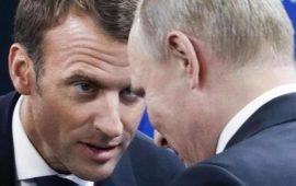 Mali : le plan de Poutine en marche pour déloger la France ? Le cas Centrafricain semble faire école