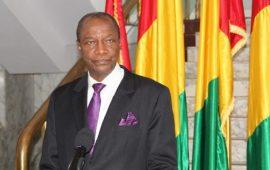 Coup de force d'Etat au Mali : Pr Alpha Condé attendu à Accra le 30 mai prochain pour un sommet spécial de la CEDEAO
