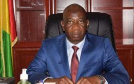 Guinée/Ramadan: La journée du lundi 10 mai prochain, déclarée fériée, chômée et payée sur toute l'entendue du territoire national
