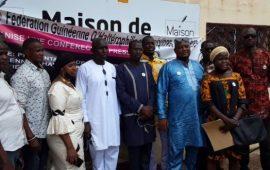 HALTÉROPHILIE: Ce que la Fédération guinéenne projette!