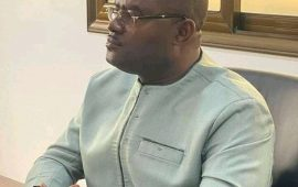 FEGUIFOOT: vers le dépôt desdossiers de KPClundi pour sa candidature au poste de président