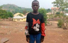 Guinéé:Un enfant Kidnappé à Conakry réussi à s'échapper  à Dogomet