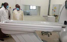 Guinée : 20 millions USD pour un nouvel institut de santé