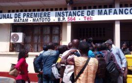 Guinée: Décès enTunisie de monsieur Lansana SANGARE, procureur de la République près du TPI de Mafanco