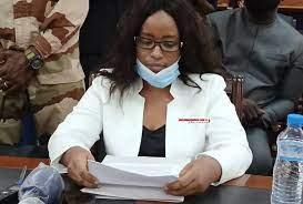 Société Navale:Gestion  accablante de Bineta Diallo…