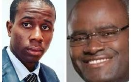 Congrès FGF : Comment Diouldé Diallo, agent de joueur, tente d'invalider KPC