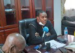 Fêtede l'Aïd El Fitr: Message du président du CNP-Guinée