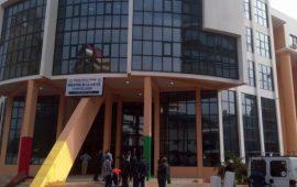 Guinée: le ministère de la justice déplore la réaction des medias qui dénoncent une prétendue mainmise de l'exécutif sur le pouvoir judiciaire