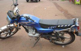 Siguiri : un taxi motard assassiné sa moto emportée à Tomboko