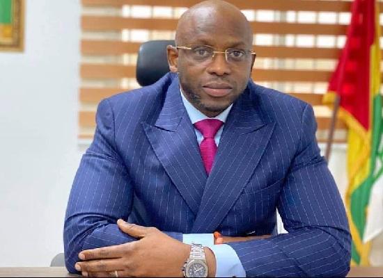 Journée mindiale des Télécoms :déclaration du ministre Saïd Koulibaly