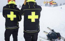 quatre personnes sont mortes dans une avalanche en Savoie