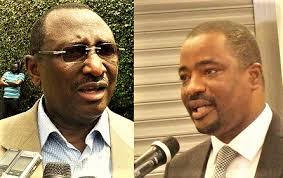 """Tibou flingue Sidya : """"il a échoué à travailler avec le Président et le remplacer"""""""