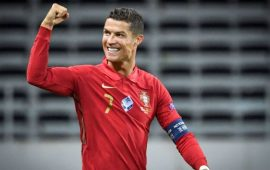 Cristiano Ronaldo dévoile ses secret