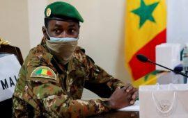 Mali: un nouveau gouvernement formé, des militaires à des postes clés