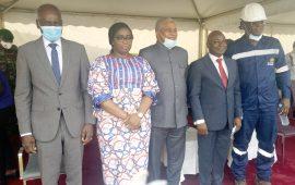 Conakry : EDG lance la «Semaine de l'Electricité» en Guinée