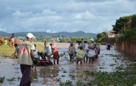 Sénégal : 155 millions USD pour réduire les risques d'inondation