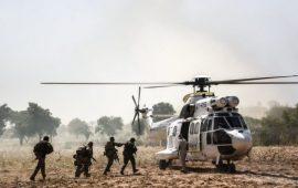 Sahel : L'armée allemande envoie trois hélicoptères