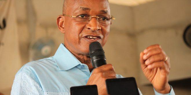 Guinée/Dialogue politique: Voici ce que l'UFDG a décidé