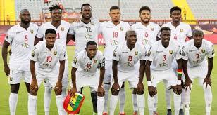 Guinée vs Togo : un grand ménage pour le onze de départ du Syli (classement )