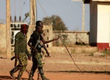 La menace jihadiste gagne le Golfe de Guinée, s'inquiète Paris