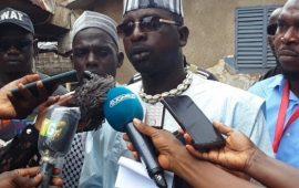 Guinée : Daouda Sourakata Kouyaté nouveau président des jeunes griots
