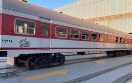 Égypte : 145 millions d'euros pour la sécurité des chemins de fer