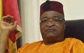 Mamadou Sylla enfonce Amadou Damaro Camara : « il gère l'assemblée un peu comme un canton »