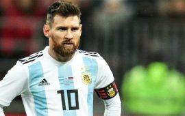 Copa America : Messi dit vouloir remporter cette compétition qui est spéciale pour lui