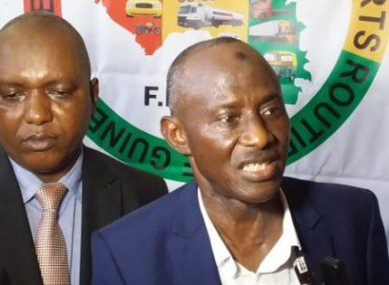 Guinée/ Transporteur routier : El Frebory Donzo élu à la tête de l'UNTRG)