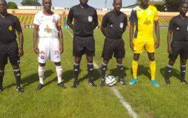 Coupe inter-clubs CAF : les quatre représentants guinéens connus !