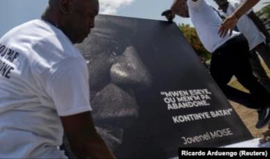 Haïti: les obsèques de Jovenel Moïse fixées au 23 juillet, Jean Bertrand Aristide de retour