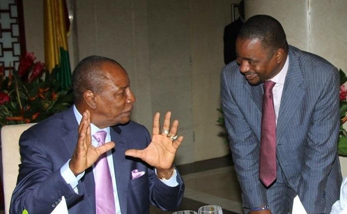 Guinée: le gouvernement rejette les accusations formulées, par l'Ambassade des États-Unis