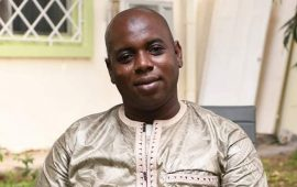 Lansana Komara, un ministre usurpateur de titre qui se mue en donneur de leçons (Souleymane Konaté, UFDG)