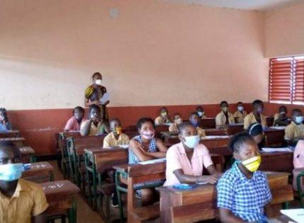 Guinée: Décalage d'une journée du début de l'examen d'entrée en 7ème année