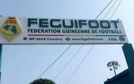 FEGUIFOOT: Une personne mal intentionnée imite le cachet et la signature du Secrétaire Général de l'institution