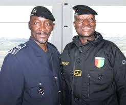 Ministère de la sécurité : Le commissaire Fabou de la DPJ refoulé par son directeur National