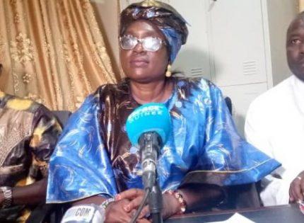 Guinée/Réussite des examens nationaux : Le SLECG version Kadiatou Bah appel les acteurs impliqués à faire preuve de sérénité (Déclaration)