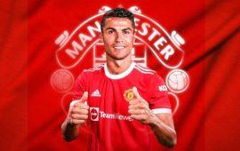 Cristiano Ronaldo : Manchester United «trouve un accord» pour réengager l'attaquant de la Juventus