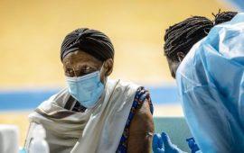 Coronavirus : Nombre record de décès hebdomadaires en Afrique