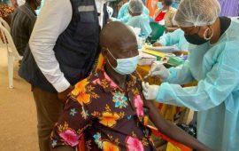 Ebola: vaccinations à Abidjan, recherche de cas contacts en Guinée