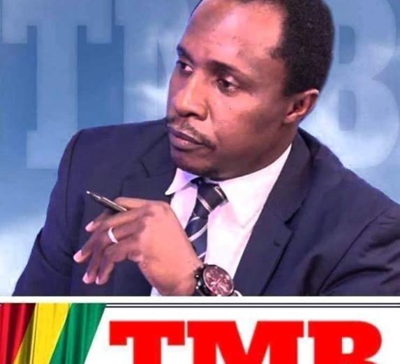 Guinée : lettre de la NGC au président Mamady Doumbouya