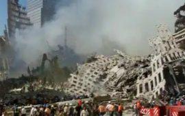 États Unis:20ème anniversaire des attentats du 11-Septembre