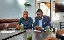 Guinée: Après plusieurs mois d'exil forcé, Sekou Koundouno, Ibrahima Diallo, Djani Alfa et autres rentrent au pays le samedi prochain