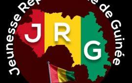 Prise du pouvoir par l'armée : la Jeunesse Républicaine de Guinée invite les nouvelles autorités à ouvrir de nouvelles perspectives sans exclusion ( Déclaration)