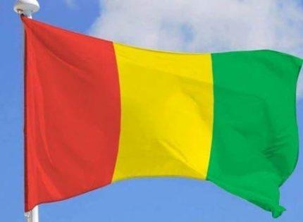 Guinée : La Charte de la Transition dévoilée (intégralité)